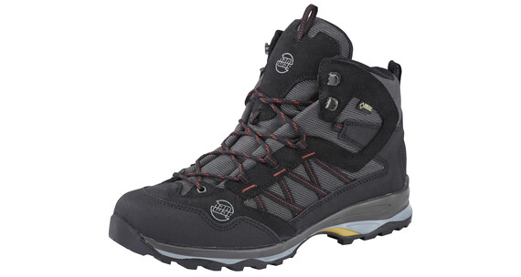 Hanwag Belorado Mid GTX Trekking Shoes Men schwarz